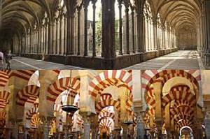 mezquitacordoba-catedralpamplona