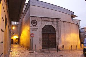 Palacio Decanal Tudela
